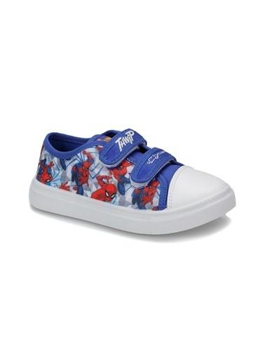 Spider-Man Sneakers Beyaz